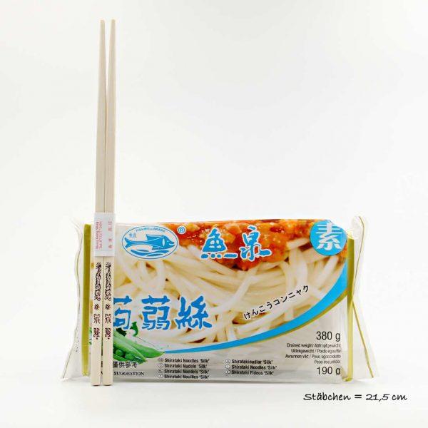 Shirataki dick, Fishwellbrand, 380g
