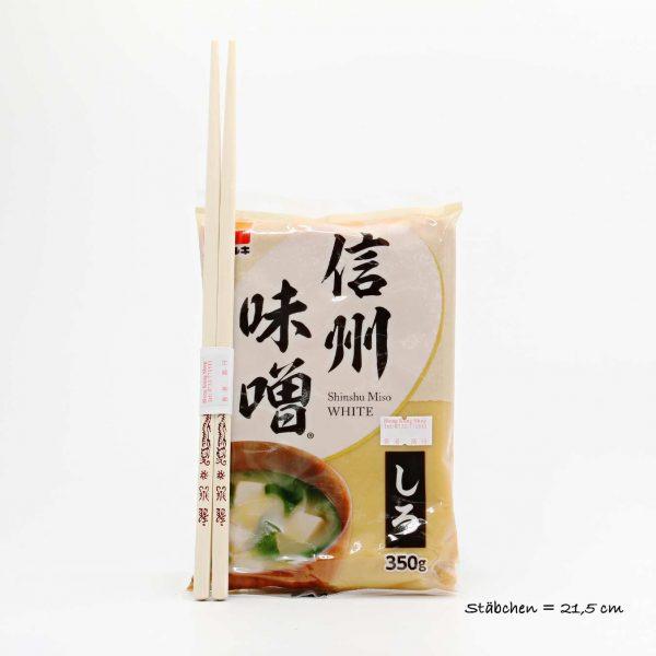 Hanamaruki Helle Shiro Misopaste 350 g