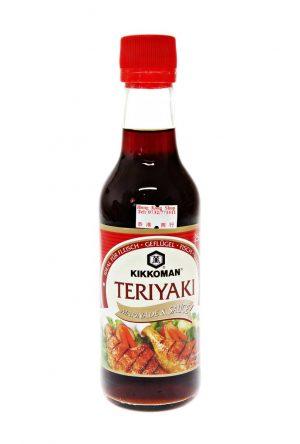 Kikkoman Teriyaki Sauce 250 ml