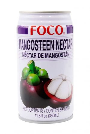 FOCO Mangosteen Nektar, 350 ml