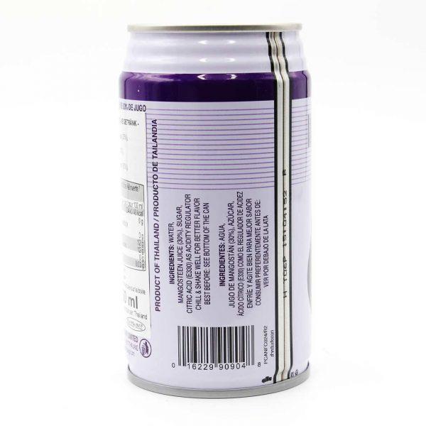 FOCO Mangosteen Nektar, 350 ml