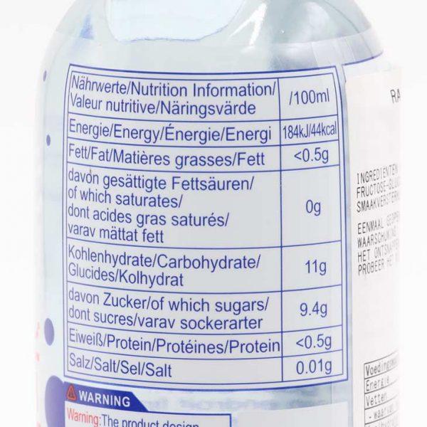 KIMURA RAMUNE Erfrischungsgetränk mit Originalgeschmackl, 200ml