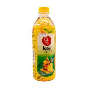 Grüner Tee Honig Zitrone, OISHI, 500ml