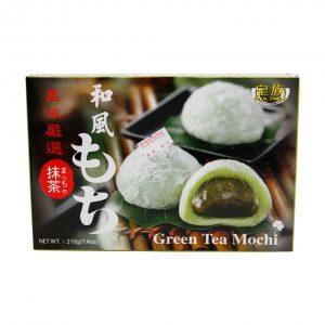 Grün Tee Japanische Mochi, Royal Family, 210g