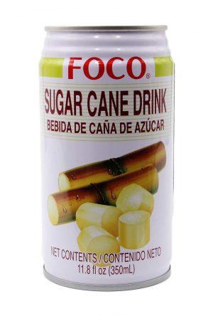FOCO Zuckerrohr Getränk, 350ml