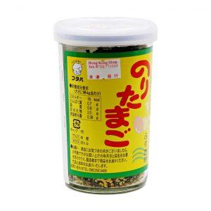 Japanische Gewürzmischung für Reis, Furikake Nori Tamago, 60g
