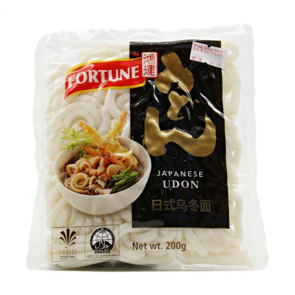 Japanese Udon frisch, Fortune, 200 g