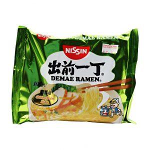 Nissin Ramen Huhngeschmack 100 g
