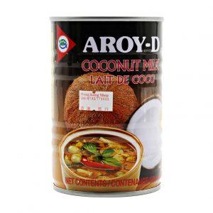Aroy-D Kokosnussmilch 400ml zum Kochen