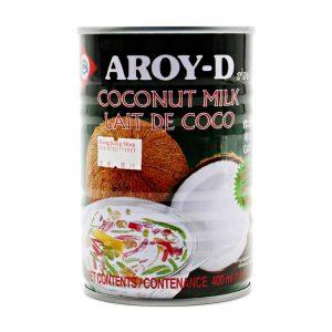 Kokosnussmilch Dessert 400ml Aroy-D