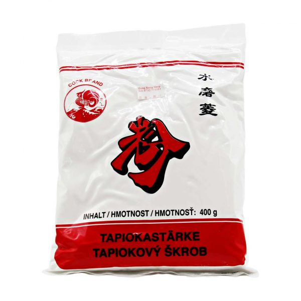 Cock Brand Tapiokamehl 400g