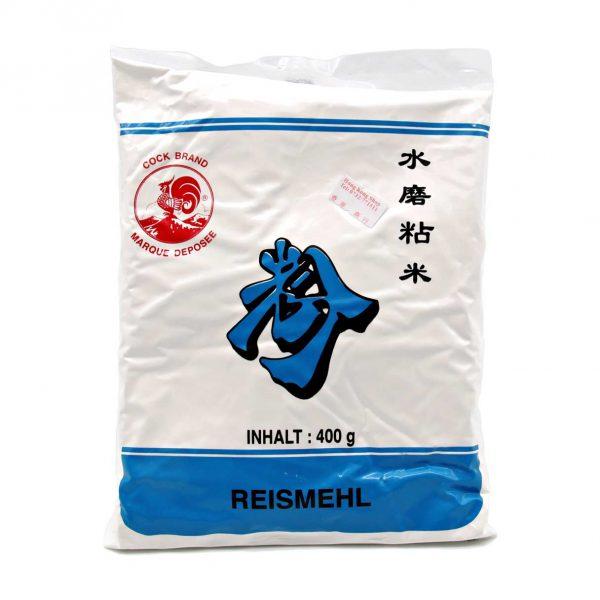 Reismehl, Cock Brand, 400g