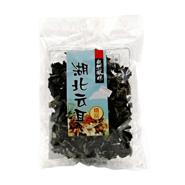 Getrocknete Morcheln, ASIA Express Food, 100g