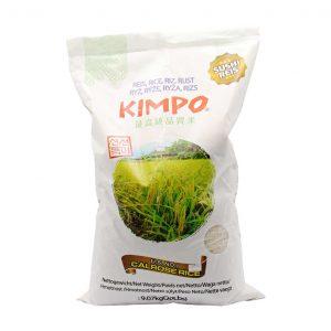 Sushireis Marke Kimpo 9,07kg