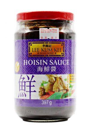 Hoisin Sauce, Marke Lee Kum Kee 397g 海鲜酱
