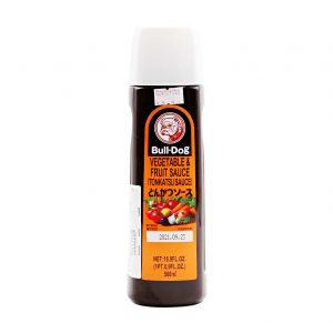 Tonkatsu Sauce Bull-Dog 500 ml