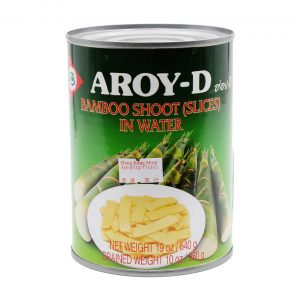 Bambusstreifen AROY-D 540g