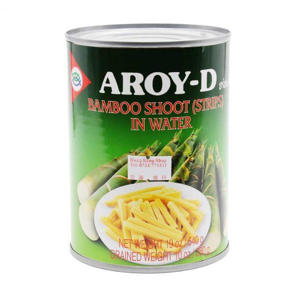 Bambusscheiben AROY-D 540g