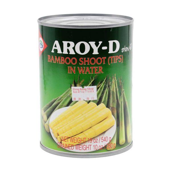 Bambusspitzen AROY-D 540g