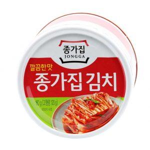 Kimchi JONGGA 160g
