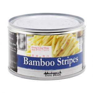 Bambusstreifen Thai Pride 227g
