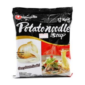 Kartoffel Nudelsuppe, Nong Shim, 100g