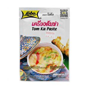 Tom Ka Paste, LOBO, 50 g