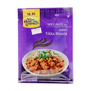 Tikka Masala, Asia Home Gourmet, 50 g