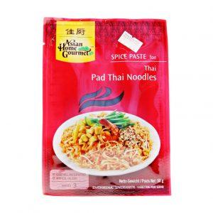Pad Thai Paste für Nudeln, Asian Home Gourmet, 50g