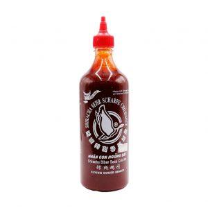 Sriracha Hot Chili Sauce, Flying Goose, 730ml