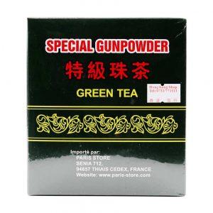 Grüner Tee, Greeting Pine, 125g