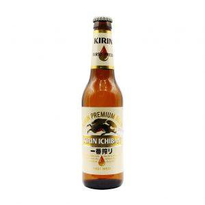 Bier 5% Vol, Kirin Europe GmbH, 330ml