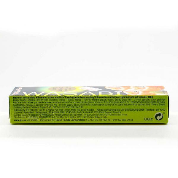Wasabipaste in der Tube, House Foods, 43g