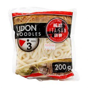 Japanese Udon frisch, ITA-SAN, 200g