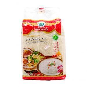 Thai Jasminreis, AROY-D, 5 kg