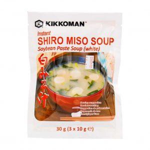 Instant Misopaste Shiro, Kikkoman, 30g