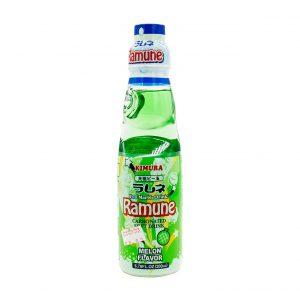 RAMUNE Getränk mit Melonengeschmack, Kimura 200ml