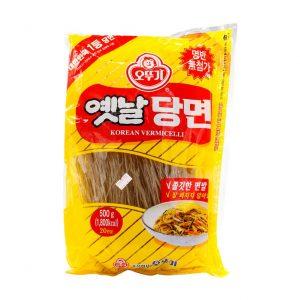 Koreanische Süßkartoffel-Vermicelli, Ottogi, 500g