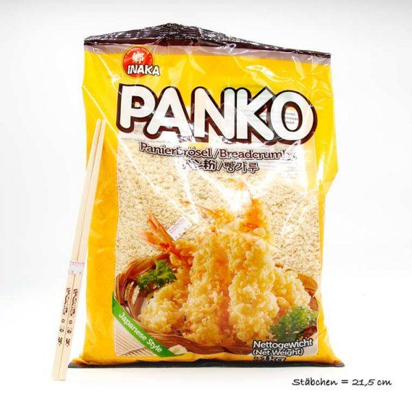 Paniermehl Panko, Inaka, 1kg