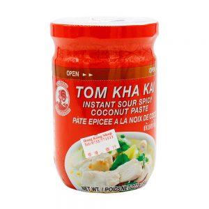 Tom Kha Kai Paste, Cock Brand, 227g