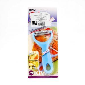 Streifen-Schäler Messer (zigzag), KIWI, PRO SLICE KNIFE
