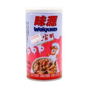Gemischtes Congee, Weiyuen, 360g