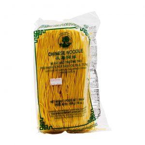 Chinesische gelbe Nudeln, Cock Brand, 454g