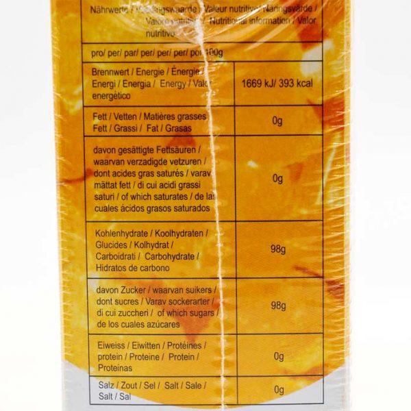 Gelber Rohrzucker, Asia Express Food, 454g