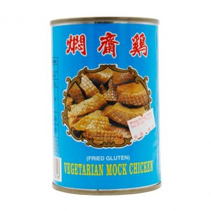 Vegetarische Mock Huhn, Wu Chung, 290g