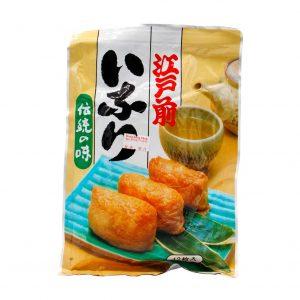 Frittierter Tofu für Sushi, Yamato, 250g 12st.